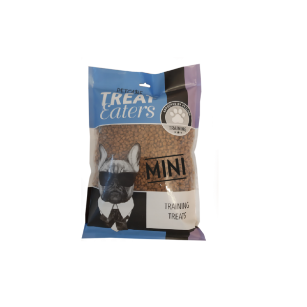 Treat eaters training treats mini