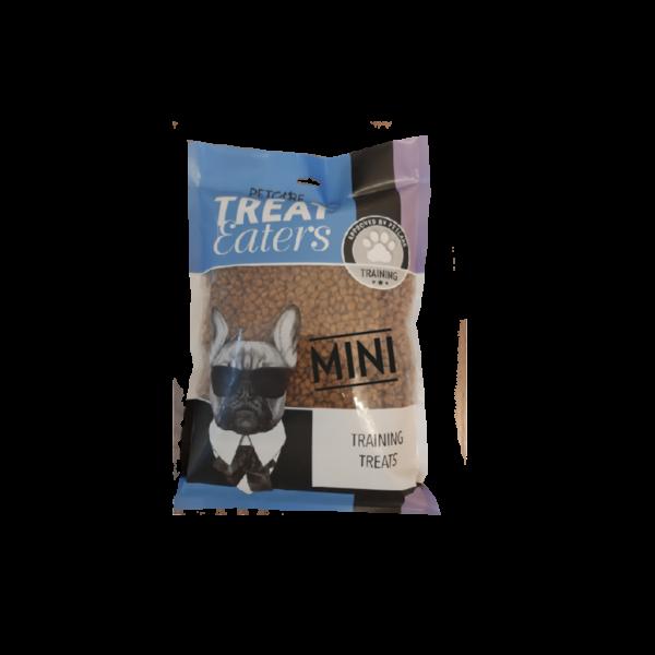 Treat eaters training treats mini